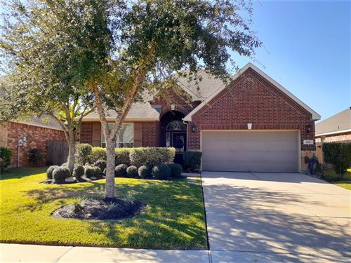 Photo of 2710 Secret Falls Court, Pearland, TX 77089 (MLS # 97376967)
