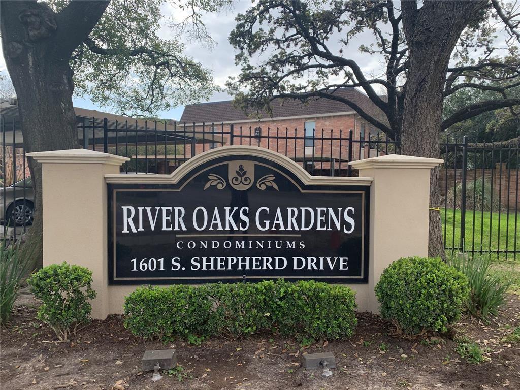 1601 S Shepherd Drive #13 UNIT 13, Houston, TX 77019 - #: 61104967