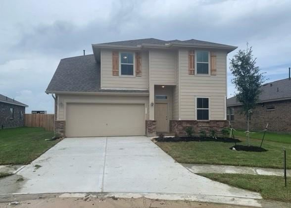 407 Walnut Branch Drive, Baytown, TX 77523 - MLS#: 89605967