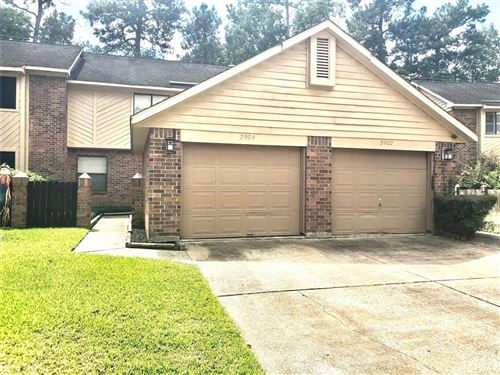 Photo of 2904 Elm Grove Court, Kingwood, TX 77339 (MLS # 47106968)
