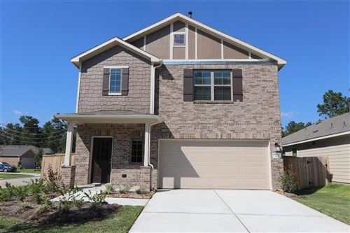 Photo of 322 Wisteria Manor Street, Magnolia, TX 77354 (MLS # 47952968)