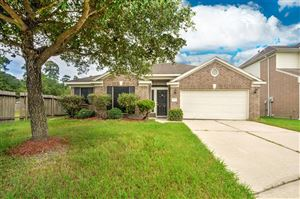 Photo of 4003 Tree Moss Place, Humble, TX 77346 (MLS # 51946968)