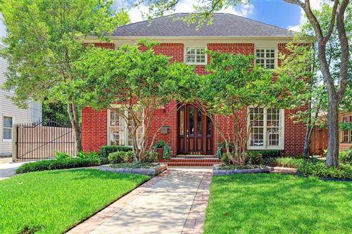 Photo of 3719 Carlon Street, Houston, TX 77005 (MLS # 60512968)