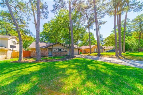 Photo of 2122 Oak Shores Drive, Houston, TX 77339 (MLS # 69762968)