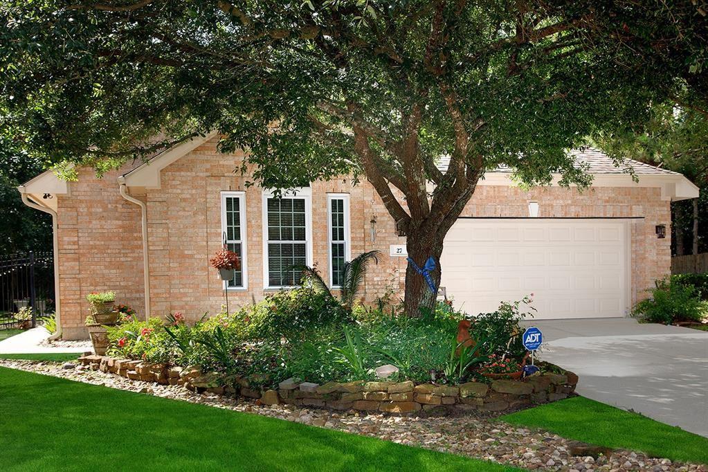 27 Avebury Court, The Woodlands, TX 77384 - MLS#: 85399968