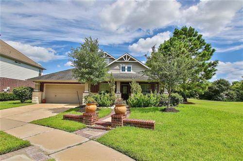 Photo of 18155 Williams Elm Drive, Cypress, TX 77433 (MLS # 12160969)