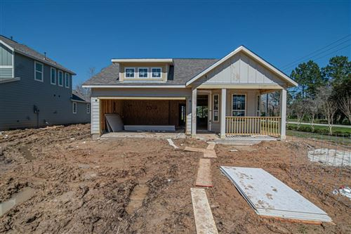 Photo of 13302 Pecan Trails Drive, Santa Fe, TX 77510 (MLS # 15129969)