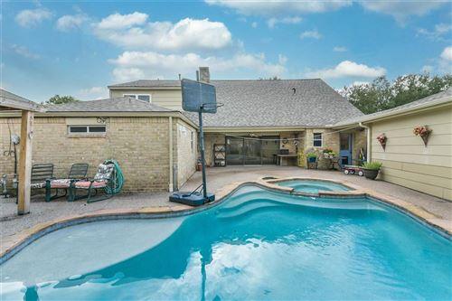 Photo of 1323 Warwickshire Drive, Houston, TX 77077 (MLS # 5856969)