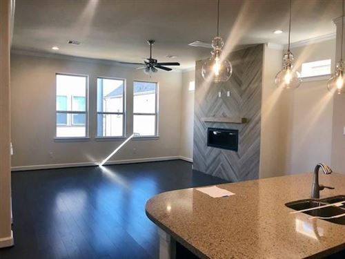 Tiny photo for 5114 West Lacey Garden Loop, Houston, TX 77018 (MLS # 68896969)