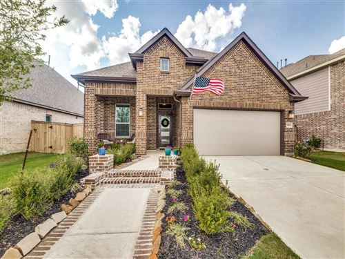Photo of 15503 Rainbow Trout Drive, Cypress, TX 77433 (MLS # 90109969)