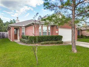 Photo of 3423 Falcon Trail Court, Spring, TX 77373 (MLS # 90487969)