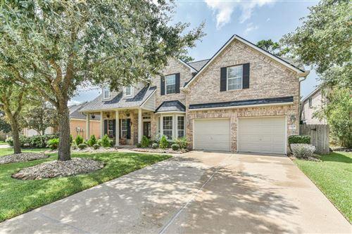 Photo of 13135 Oakwood Manor Drive, Cypress, TX 77429 (MLS # 25833970)