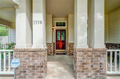 Photo of 1338 Leigh Gardens Drive, Sugar Land, TX 77479 (MLS # 45274970)