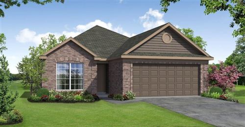 Photo of 911 Willow Timber Drive, Houston, TX 77090 (MLS # 7003970)