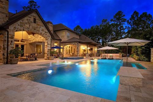 Photo of 54 PLAYER POINT, The Woodlands, TX 77382 (MLS # 8945970)