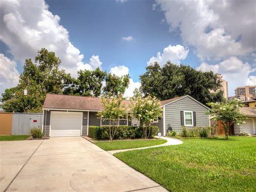 Photo of 5310 Pagewood Lane, Houston, TX 77056 (MLS # 96297970)
