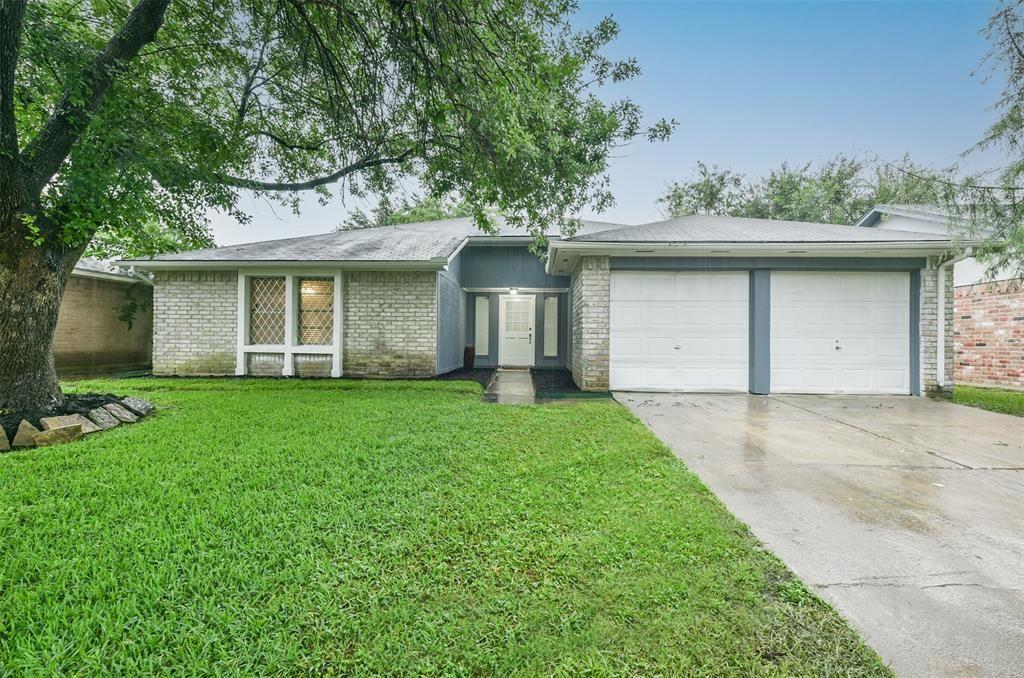 7314 Daylight Lane, Houston, TX 77095 - MLS#: 42429970
