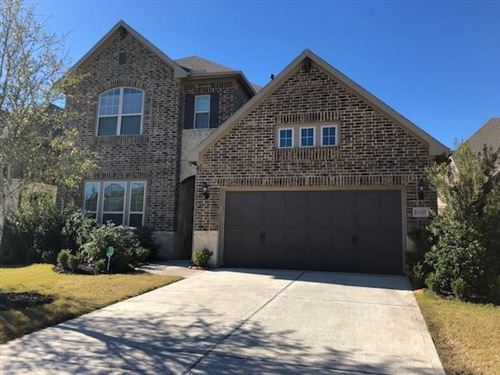Photo of 11227 Honeysuckle Haven Drive, Cypress, TX 77433 (MLS # 18536971)