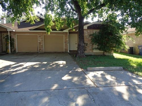 Photo of 13738 Sablecrest Street, Houston, TX 77014 (MLS # 52136971)