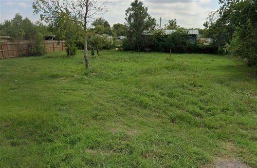 Photo of 9818 Turnbow, Houston, TX 77029 (MLS # 54091971)