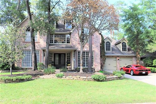 Photo of 54 S Concord Forest Circle, The Woodlands, TX 77381 (MLS # 71591971)