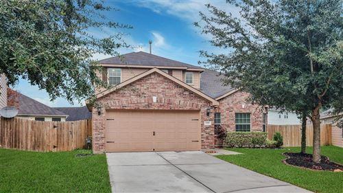 Photo of 325 Pine Mist Lane, Conroe, TX 77304 (MLS # 8215971)