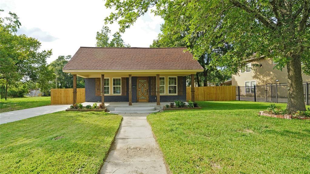 2022 Forest Hill Boulevard, Houston, TX 77023 - #: 12503971