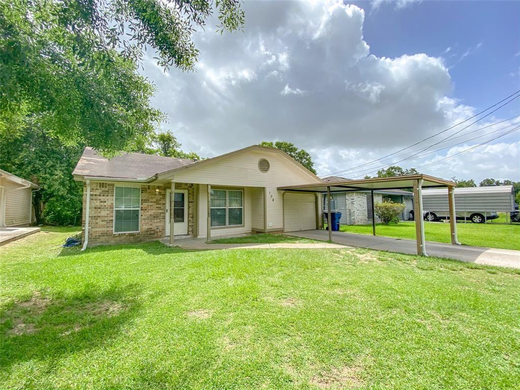 108 S Rose Street, Texas City, TX 77591 - #: 49277971