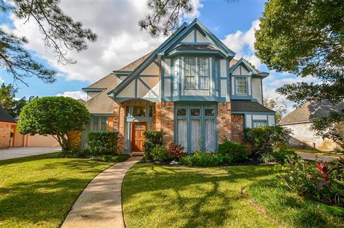 Photo of 6322 Willgus Trail Lane, Houston, TX 77066 (MLS # 42096972)