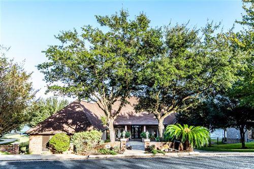 Photo of 846 Overbrook Drive, Huntsville, TX 77340 (MLS # 42742972)
