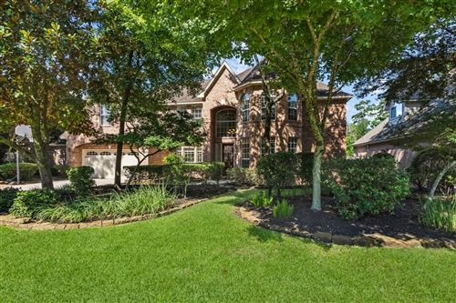 Photo of 182 N Berryline Circle, The Woodlands, TX 77381 (MLS # 62349972)