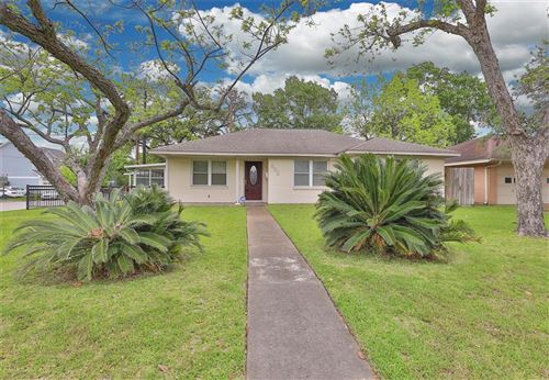 Photo of 882 Judiway Street, Houston, TX 77018 (MLS # 70510972)