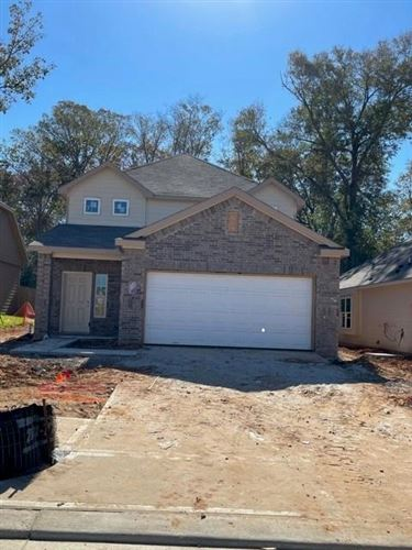 Photo of 4266 McGregor Bluff Lane, Conroe, TX 77304 (MLS # 71936972)