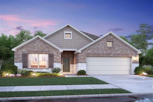 Photo of 343 Jewett Meadow Drive, Magnolia, TX 77354 (MLS # 74529972)