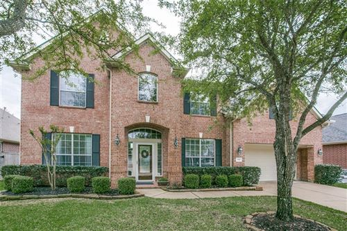 Photo of 1310 Brendon Trails Drive, Spring, TX 77379 (MLS # 9034972)