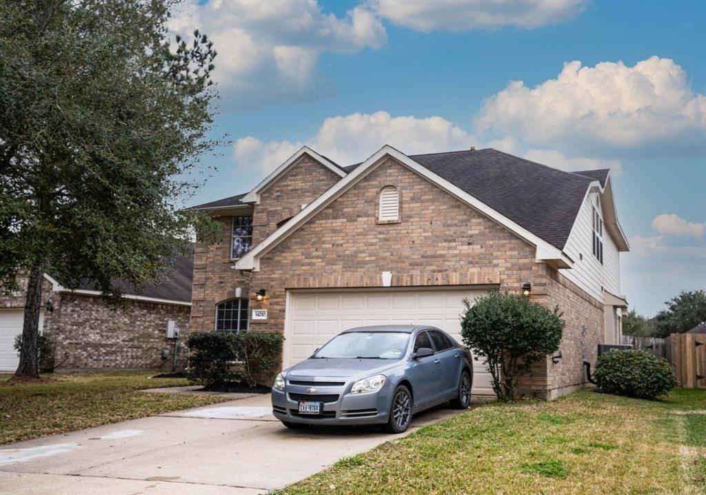 14210 Stone Bluff Lane, Rosharon, TX 77583 - MLS#: 26982972