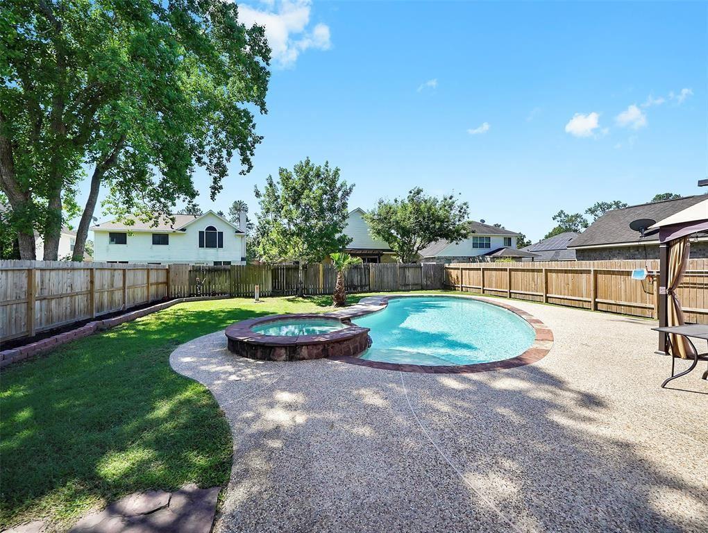 14414 Gadwall Court, Houston, TX 77044 - #: 38782972