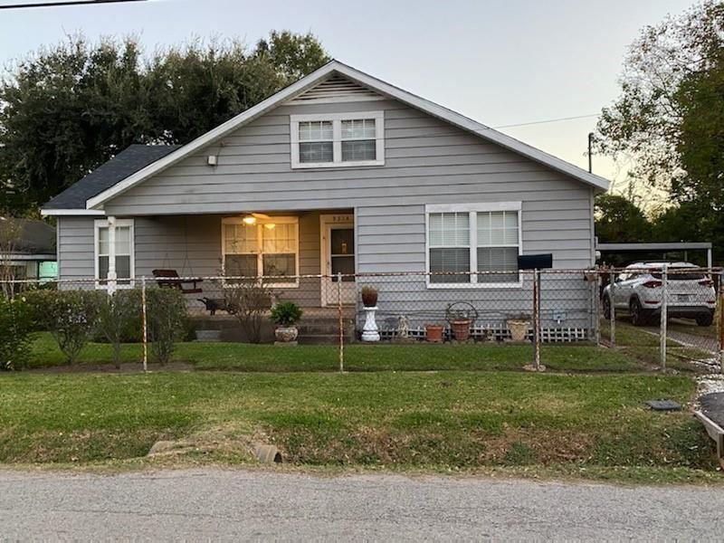 9314 E Avenue L, Houston, TX 77012 - #: 40684972