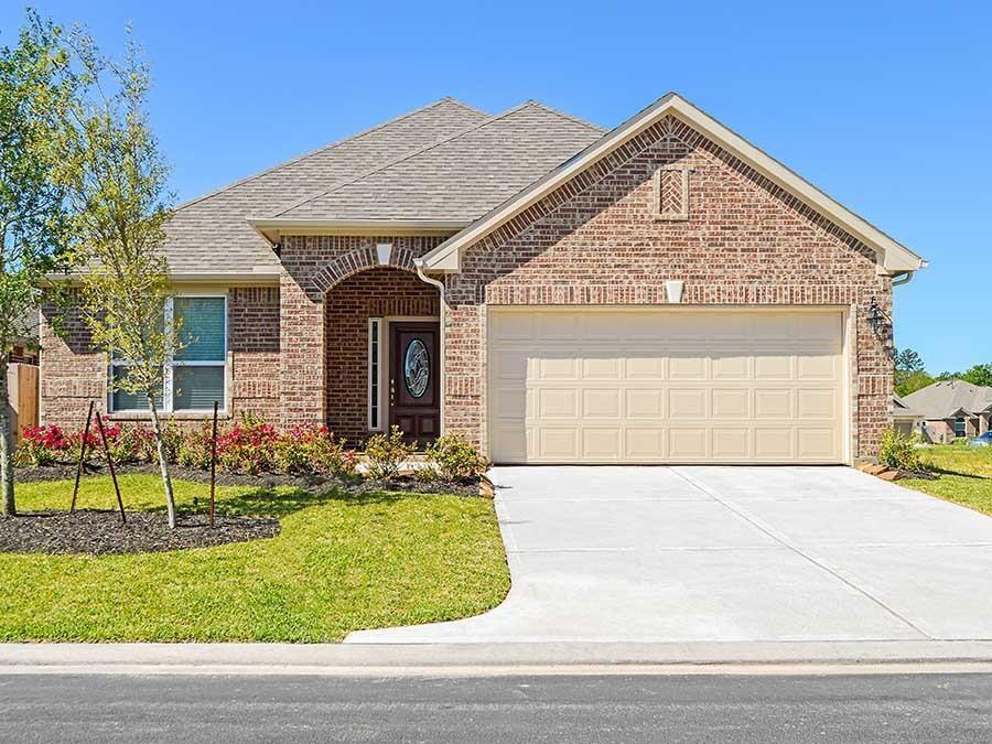 2402 Palisade Crest Drive, Iowa Colony, TX 77583 - MLS#: 46481972