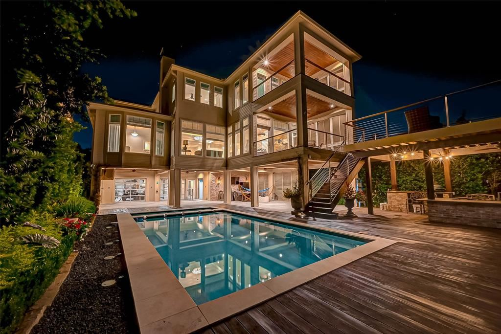 207 Blue Point Road, Clear Lake Shores, TX 77565 - MLS#: 86676972