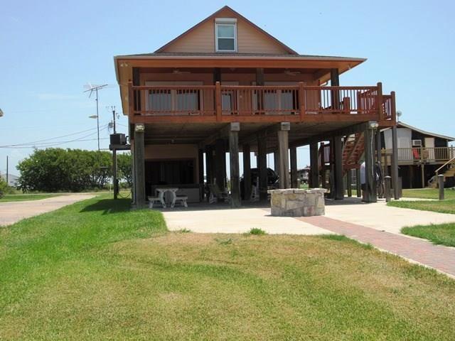 968 Seagull, Sargent, TX 77414 - #: 91396972
