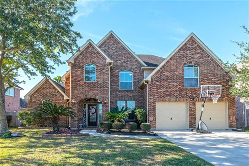 Photo of 12914 Wood Stork Lane, Houston, TX 77044 (MLS # 25015973)