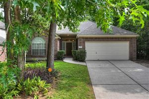 Photo of 415 S Rush Haven Circle, The Woodlands, TX 77381 (MLS # 51321973)