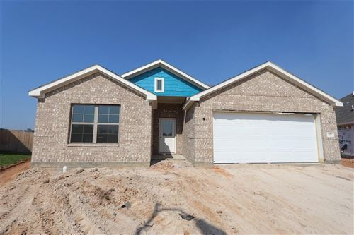 Photo of 409 Central Glen Court, Magnolia, TX 77354 (MLS # 76744973)