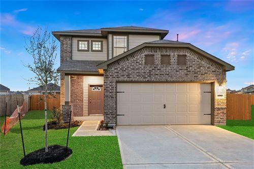 Photo of 14215 Grand Hills Drive, Conroe, TX 77303 (MLS # 83921973)