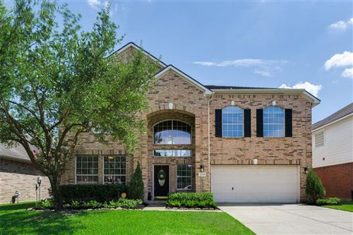 Photo of 12715 Sienna Trails Drive, Tomball, TX 77377 (MLS # 88906973)