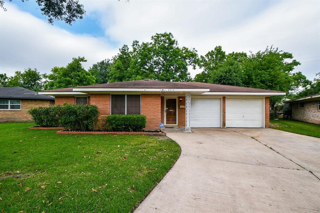 8314 Tarbell Road, Houston, TX 77034 - #: 33075973