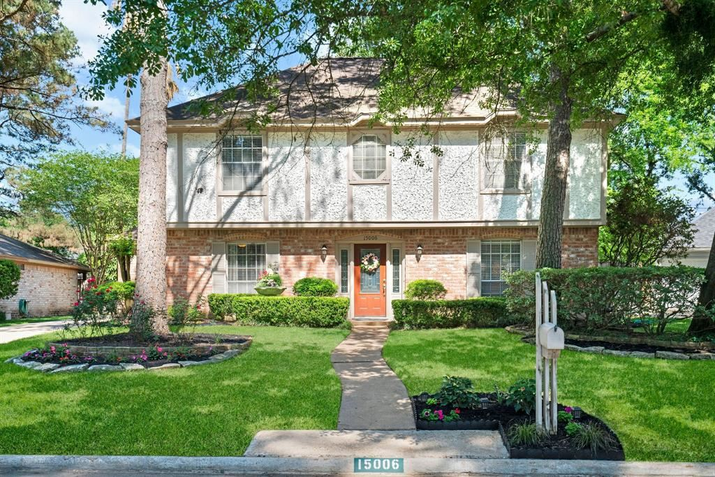 15006 Rain Shadow Court, Houston, TX 77070 - #: 93535973