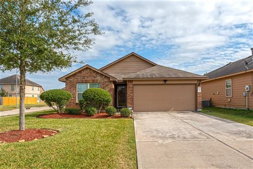 Photo of 14103 Cypress Meadows Drive, Houston, TX 77047 (MLS # 22956974)