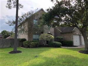 Photo of 1202 Pine Field Court, Pearland, TX 77581 (MLS # 25042974)